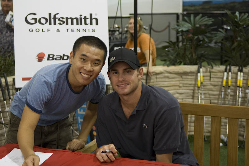 andy roddick shirtless 2011. Andy Roddick Shirtless Boy