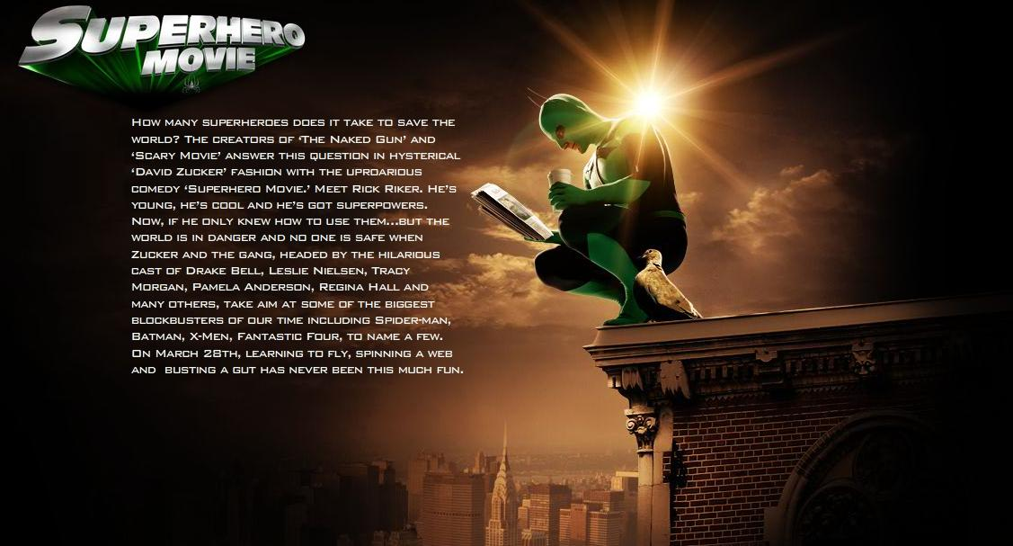 super hero wallpaper. Drake Bell Superhero Wallpaper
