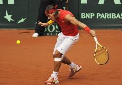 TENNIS-DAVIS-ESP-USA