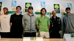 Emirates Abu Dhabi Capitala Tennis