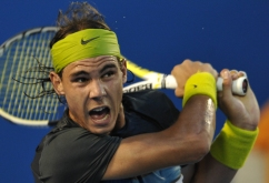 TENNIS-OPEN-AUS-NADAL
