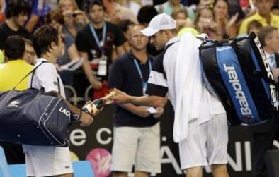 Australia Tennis Open