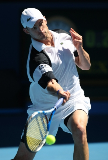 TENNIS-OPEN-AUS-MURRAY