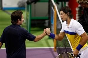 Qatar ATP Qatar Open Tennis