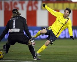 FBL-ESP-CUP-ATHLETICO MADRID-BARCELONA