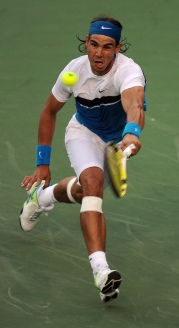 TEN-INDIAN WELLS-NADAL