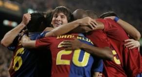 CORRECTION APTOPIX Spain Soccer La Liga