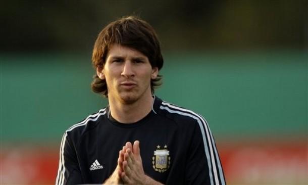 lionel messi argentina 2010 world cup. Argentina#39;s Lionel Messi