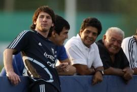 ARGENTINA-SOCCER/