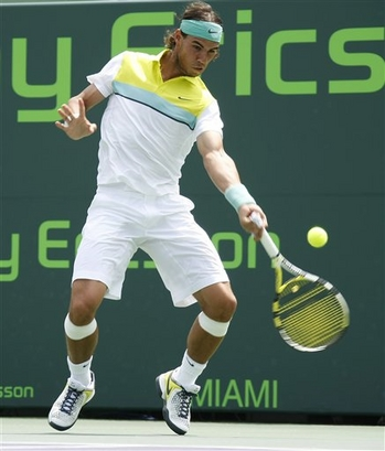 Key Biscayne Tennis