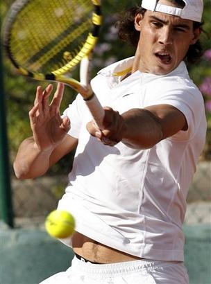 Spain Serbia Davis Cup Tennis