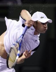 Key Biscayne Tennis