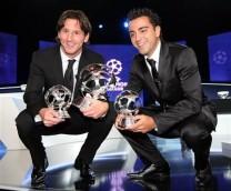 MONACO SOCCER UEFA SUPER CUP