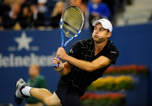 TENNIS-US OPEN-RODDICK