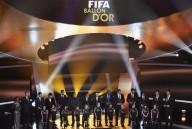 FIFA Ballon d'Or Gala 2010
