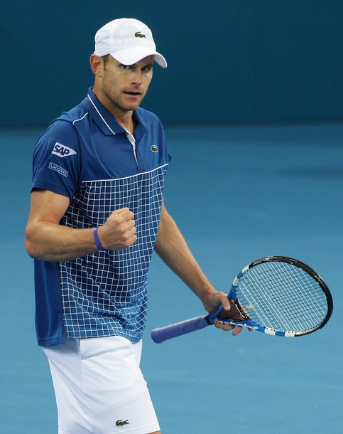 andy roddick shirtless 2011. Posted in Andy Roddick